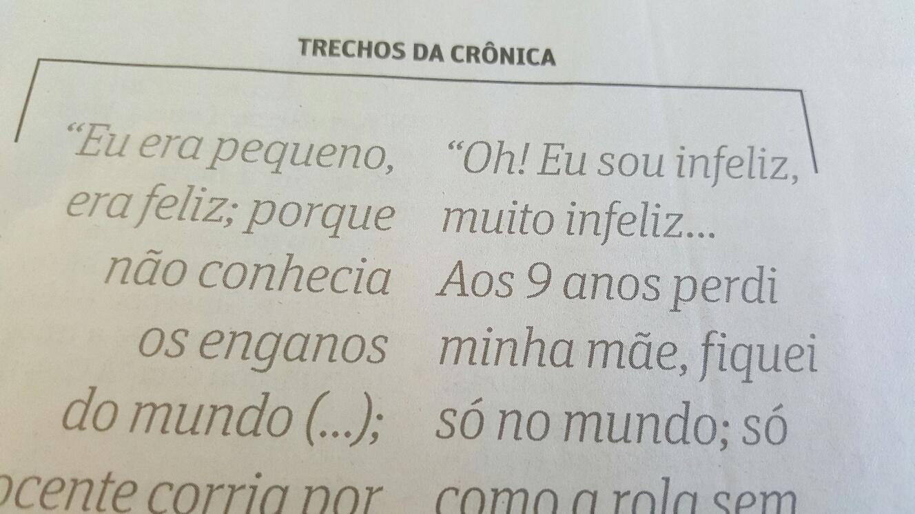 Foto: Folha de S. Paulo