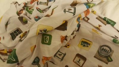 lençol digital