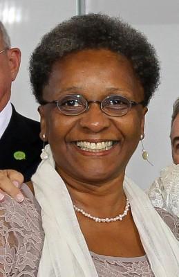 Luiza Bairros