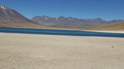 Lagoas do Atacana