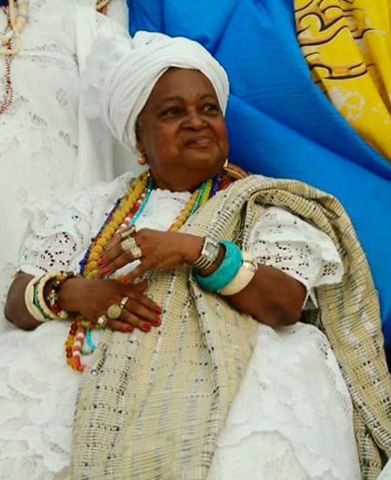 Mãe Beata de Iemanja´