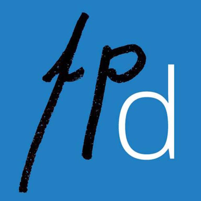 Logo do site Fernanda Pompeu Digital