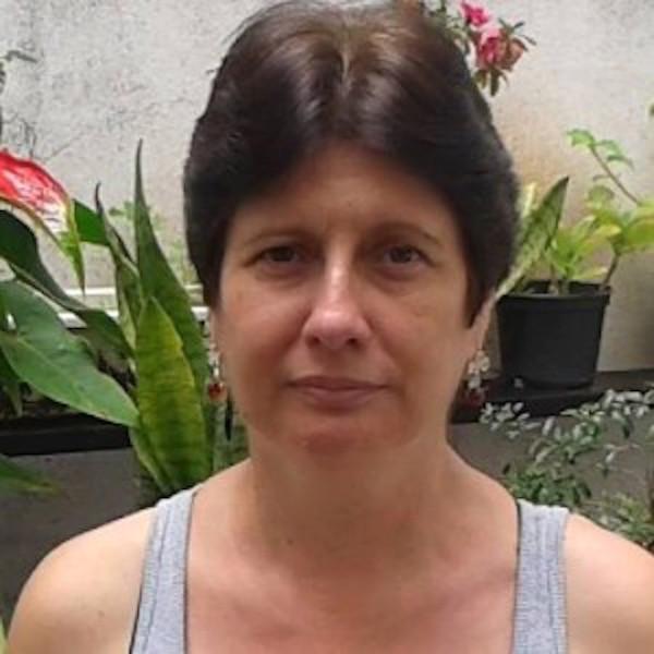 Ivana Lopes Arquivo pessoal