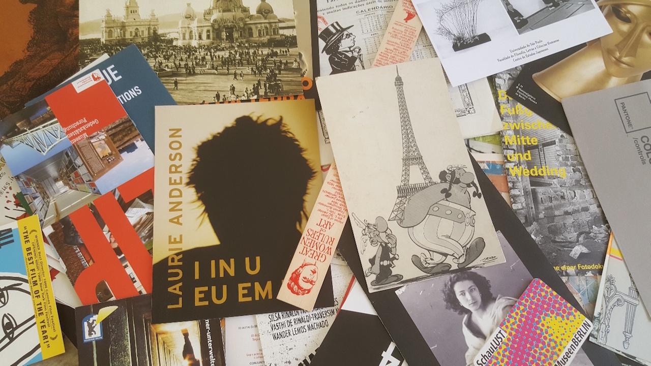 Coleção Cida Santos