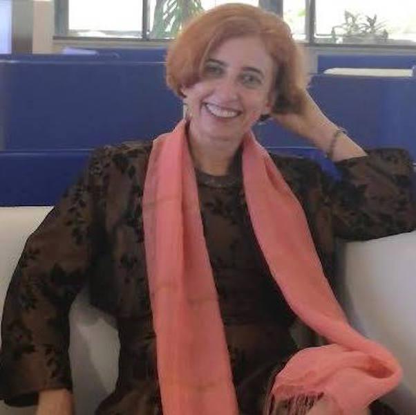 Maria José Arquivo pessoal